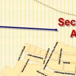 Sector Afectado - Villa Alberto Levy