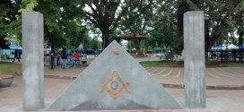 Memorial 100 años de la Masonería en Traiguén