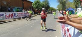 Destacado Atleta Traiguenino Solicita Apoyo para Participar en Panamericano de Marcha