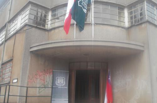 Centro de Formación de Agentes Penintenciario Latinoamericano de Gendarmería se instalara en Traiguén