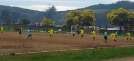 Villa Florencia da el primer golpe en el regional de fútbol seniors